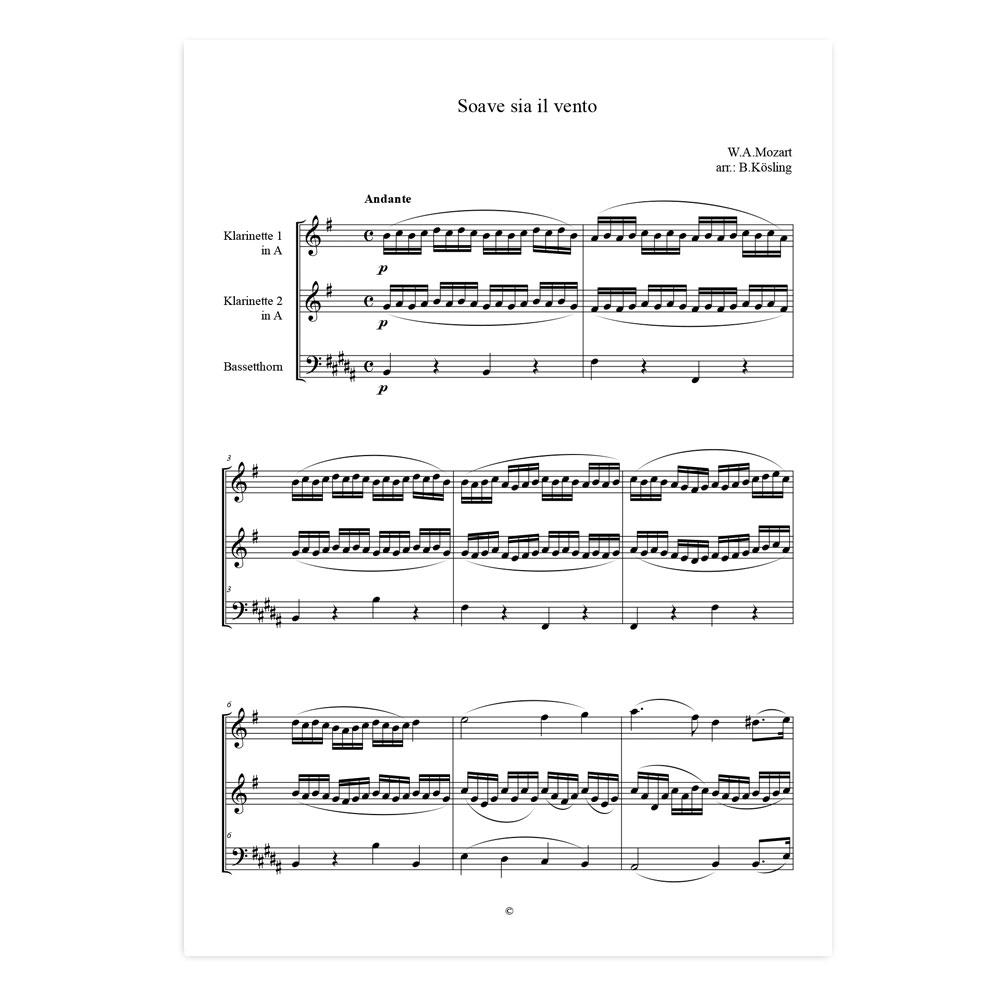 Mozart-Soave