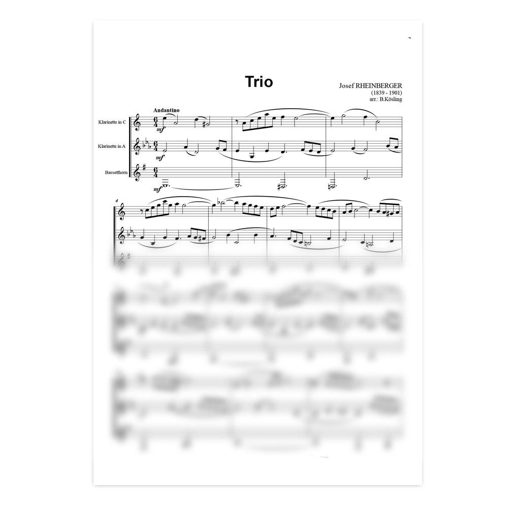 Rheinberger-Trio